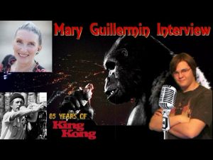 INTERVIEW with Mary Guillermin on King Kong (1976) & John Guillermin {#85YearsOfKong}