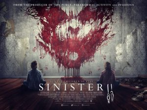 Sinister 2 (2015) Re-Review – NICK JACKSON
