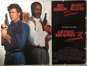 Lethal Weapon 3 (1992) Review – NICK JACKSON