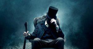 Abraham Lincoln: Vampire Hunter (2012) Re-Review – NICK JACKSON