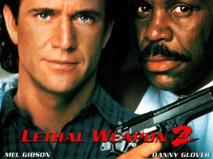 Lethal Weapon 2 (1989) Review – NICK JACKSON