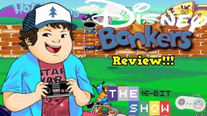 Disney's Bonkers (Genesis) REVIEW – The16BitShow