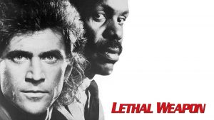 Lethal Weapon (1987) Review – NICK JACKSON