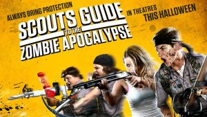 Scouts Guide To The Zombie Apocalypse (2015) Re-Review – NICK JACKSON