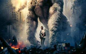 Why Rampage Is Important To Cinema History | RAMPAGE -KaijuPsychoFilms