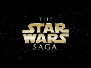 TRAILER – The Star Wars Saga Reviews