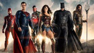 Top 15 Favorite DC Superheroes – NICK JACKSON