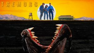 Tremors (1990) Review – NICK JACKSON LIVE!