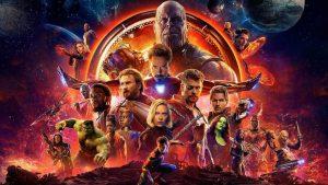 Avengers: Infinity War (2018) Quick Review (Spoilers) – INDIANA BONES