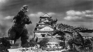 Godzilla Raids Again (1955) Re-Review -NICK JACKSON