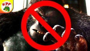 "Is the ""King Kong: Skull Island"" TV Show CANCELLED? | King Kong: Skull Island – KAIJUPSYCHOFILMS"