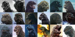 Godzilla Franchise Re-Review Promo – NICK JACKSON