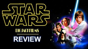 Star Wars (1977) REVIEW – THE STAR WARS SAGA