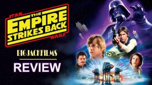 The Empire Strikes Back (1980) REVIEW – THE STAR WARS SAGA