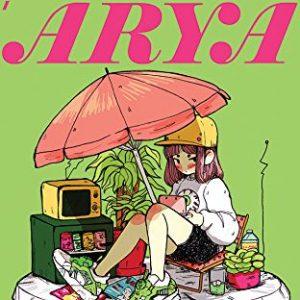 Geeking Out Weekly #334 – Arya #1
