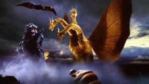 Mothra Vs Godzilla/Ghidorah The 3 Headed Monster Re-Review – NICK JACKSON