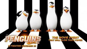 Media Hunter – Penguins of Madagascar REVIEW