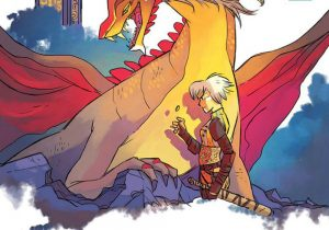 Geeking Out Weekly #335: Scales & Scoundrels #1