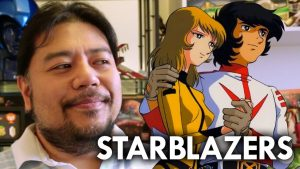 StarBlazers Review –  Mega Jay Retro