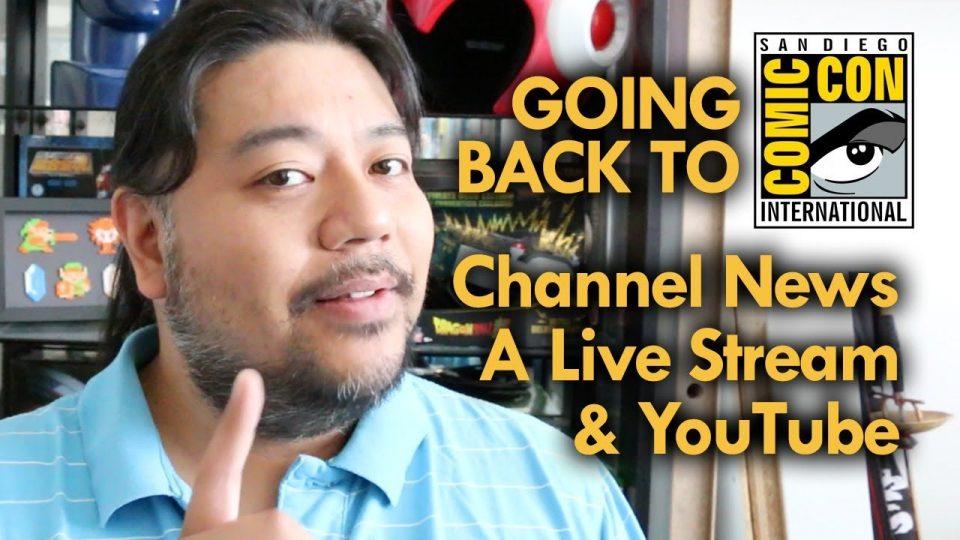 Channel News June 2018