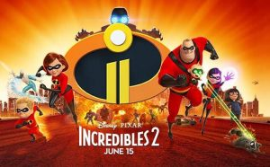 Incredibles 2 (2018) Review (Spoilers) – INDIANA BONES