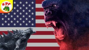 KONG's Future in MonsterVerse Brighter than GODZILLA's   MonsterVerse