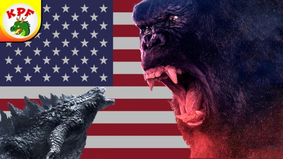 KONG's Future in MonsterVerse Brighter than GODZILLA's | MonsterVerse
