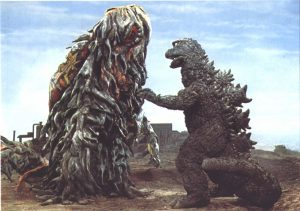 Godzilla VS Hedorah (1971) Re-Review – NICK JACKSON