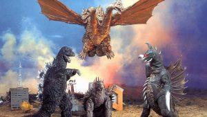 Godzilla Vs Gigan (1972) Re-Review – NICK JACKSON