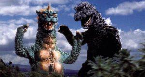 Godzilla's Revenge (1969) Re-Review (Ft BigJackFilms) NICK JACKSON