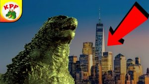 "How to Make GODZILLA a ""Bad Guy"" Again 