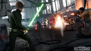 Star Wars: Battlefront 2 Story Line Part 3 – CAPTAIN CRISPY 420