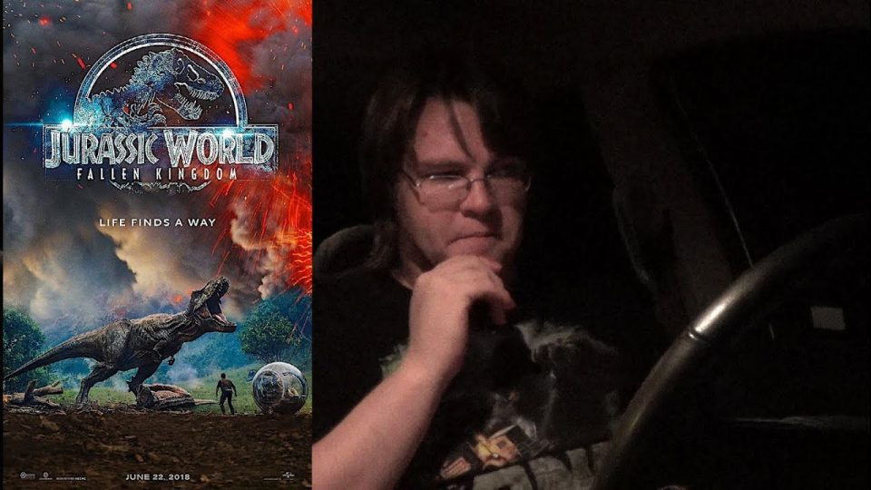 Opening Night - Jurassic World: Fallen Kingdom (SPOILER FREE) REVIEW