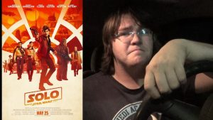Opening Night – SOLO: A Star Wars Story