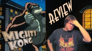 15. The Mighty Kong (1998) KING KONG REVIEWS