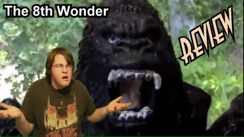 55. The 8th Wonder (2010) KING KONG REVIEWS