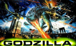 Godzilla (1998) 20th Anniversary Re-Review (FT BigJackFilms) NICK JACKSON