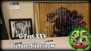 G-Fest XXV Picture Slideshow – GOJIFAN1993