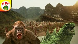 Godzilla VS Kong to Film on SKULL ISLAND! | Godzilla vs Kong – KAIJUPSYCHOFILMS