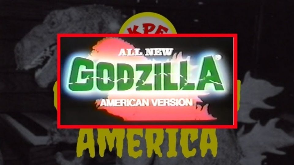 Godzilla vs The Gryphon (1994) | Godzilla In America | Ep. 2