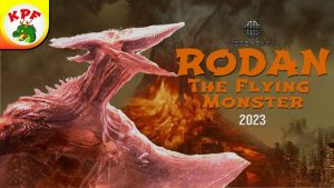 How A RODAN Solo Film Would Play Out | MonsterVerse – KAIJUPSYCHOFILMS