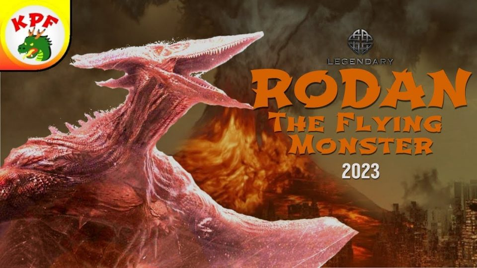 How A RODAN Solo Film Would Play Out | MonsterVerse