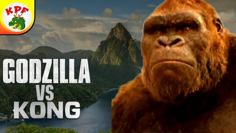 KONG to be the Main Character in Godzilla vs Kong? | Godzilla vs Kong