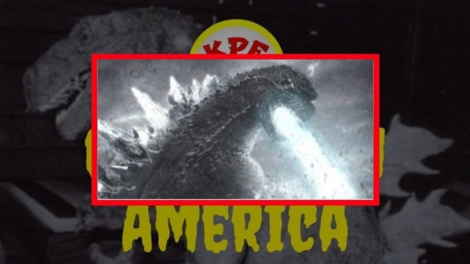 Legendary's Godzilla (2012)   Godzilla In America   Ep. 4
