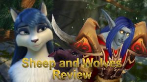 Media Hunter – 5K Subscriber Special Part 1: Sheep and Wolves Review