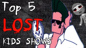 Top 5: Lost Kids Shows – STUDIO95