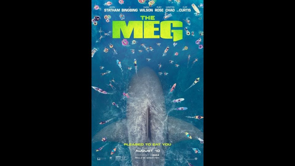 After the Movie: The Meg Review