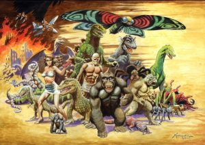 Top 20 Favorite Kaiju Films – NICK JACKSON
