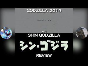 Godzilla (2014) / Shin Gojira Review – NICK JACKSON