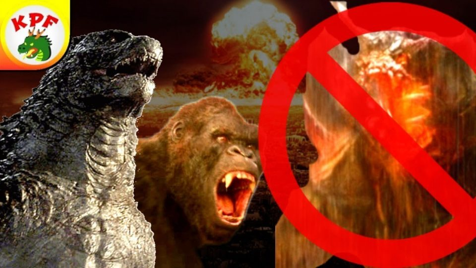 "Godzilla vs Kong - The ""Team Up"" Problem 